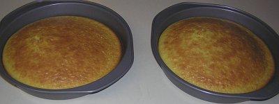 Leah's Cake Step 3