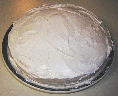 Leah's Cake Step 7