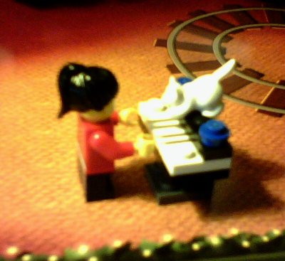 LEGO Advent 2010