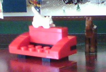 LEGO Advent Day 16