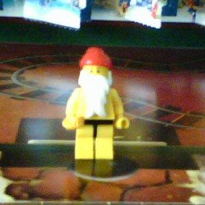 LEGO 2010 Advent Calendar