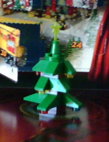 LEGO 2010 Advent Calendar