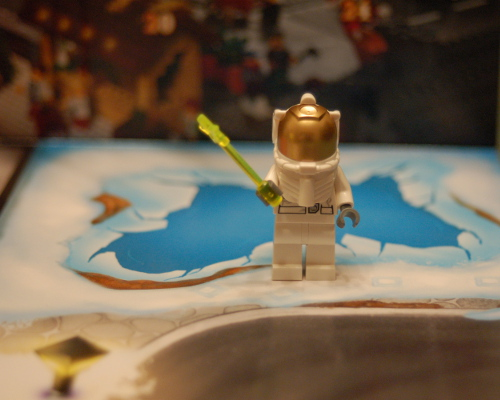 13 Dec 2013 LEGO Advent