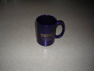 KBTC Mug