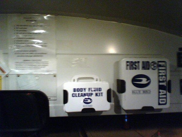 School Bus Kits