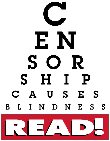 censorship causes blindness essay Banned books essay examples an argument that censorship is blindness 958 words an overview of the causes and effects of reading books.