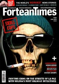 Fortean Times #260 (April 2010)