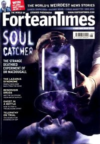 Fortean Times #262 (May 2010)