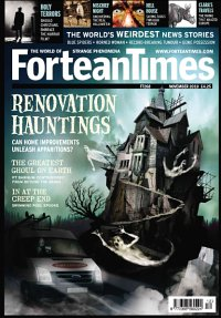 Fortean Times #268