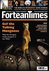 Fortean Times #269