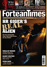 Fortean Times #271