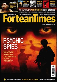 Fortean Times #272