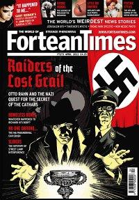Fortean Times #273 (April 2011)