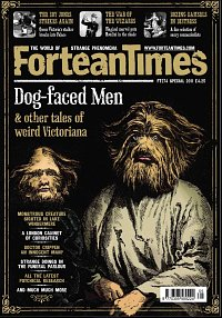 Fortean Times #274