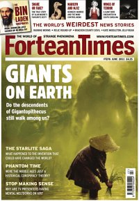 Fortean Times #276