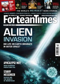 Fortean Times #277 (July 2011)
