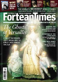 Fortean Times #278