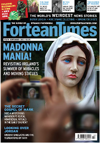 Fortean Times #279