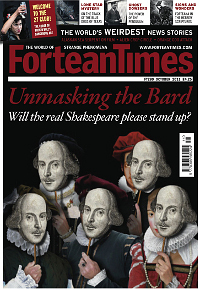 Fortean Times #280