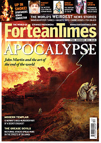 Fortean Times #281