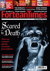 Fortean Times #284