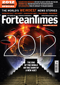 Fortean Times #285