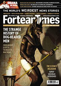 Fortean Times #286