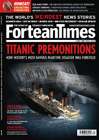 Fortean Times #287