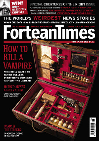 Fortean Times #288