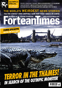 Fortean Times #290