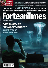 Fortean Times #291