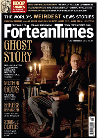 Fortean Times #292