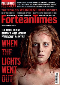 Fortean Times #293