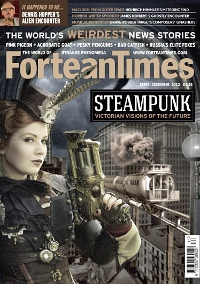 Fortean Times #295