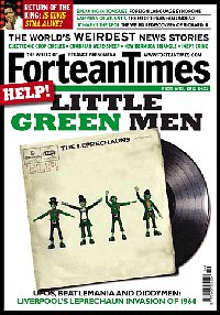 Fortean Times #299