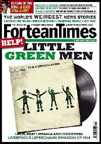 Fortean Times #299