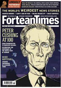 Fortean Times #301