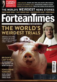 Fortean Times #304
