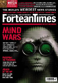 Fortean Times #305