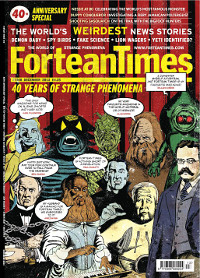 Fortean Times #308