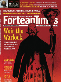 Fortean Times #311