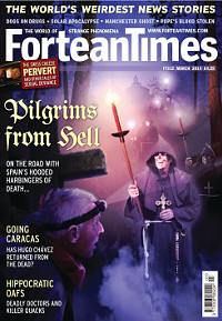 Fortean Times #312