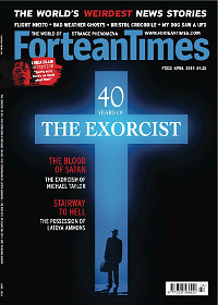 Fortean Times #313
