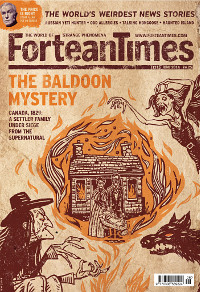 Fortean Times #315