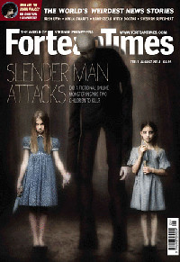 Fortean Times #317