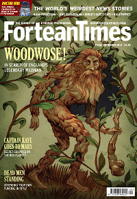 Fortean Times #318