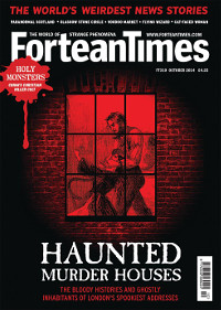 Fortean Times #319