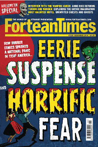 Fortean Times #320
