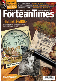 Fortean Times #321