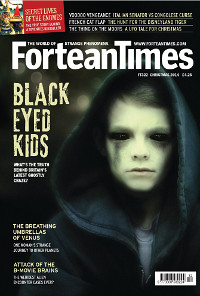Fortean Times #322